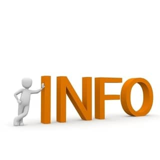 Tax Debt information