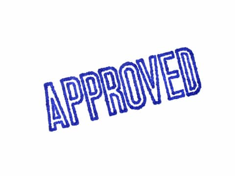 Image about Mortgage in arrears loan approved